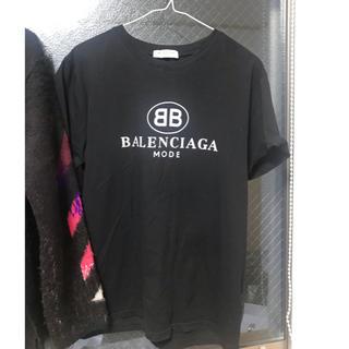 Balenciaga - ロゴシャツ♡♡