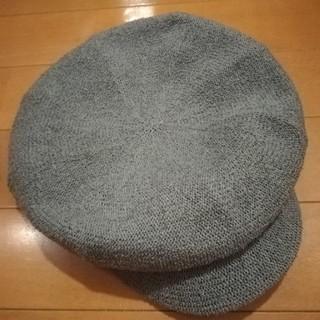 クレアーズ(claire's)のサマーニットキャップ(ニット帽/ビーニー)