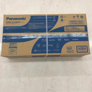 パナソニック(Panasonic)のパナソニック DMR-SCZ2060 3台セット(ブルーレイレコーダー)