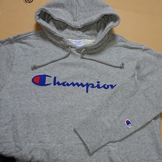 チャンピオン(Champion)のチャンピオン フーディスウェットシャツ C3-J117(スウェット)