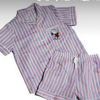 ジーユー(GU)の専用)パジャマ(パジャマ)