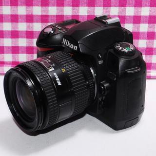 Nikon - ❤思い出たくさん❤Nikon D70 レンズキット・安心保証