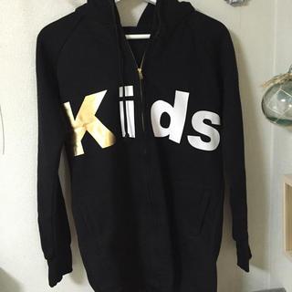 KinKi Kids - kinki パーカー