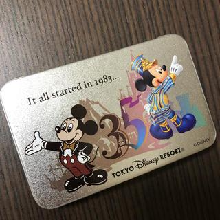 Disney - 35周年 キャンディ
