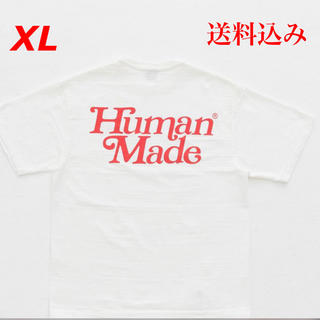 Supreme - human made girls don't cry Tシャツ xl