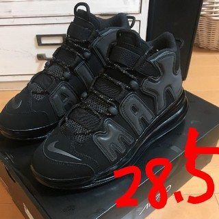NIKE - 最安値US10.5  NIKE AIR MORE UPTEMPO 720