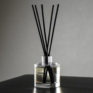 フランフラン(Francfranc)の新品 Francfranc ルームフレグランス ディフューザー 香り ローズ(アロマディフューザー)