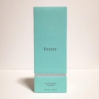 ティファニー(Tiffany & Co.)のTIFFANY★ティファニー オードパルファム 100ml(香水(女性用))