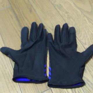 アディダス(adidas)のadidas ランニンググローブ(手袋)