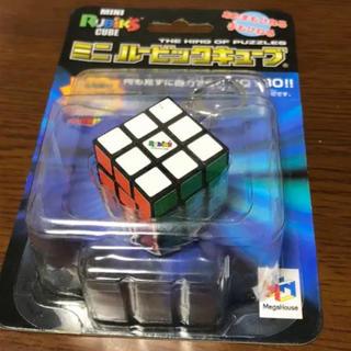 メガハウス(MegaHouse)のjunjun様専用メガハウス(MegaHouse) ミニルービックキューブ (その他)