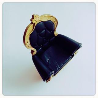 Prince - ちょっこりさん  * 椅子 *