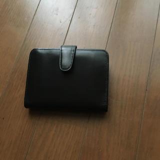 コーチ(COACH)の2つ折財布(折り財布)
