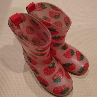 キッズフォーレ(KIDS FORET)の専用☆キッズフォーレ 長靴(長靴/レインシューズ)