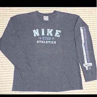 ナイキ(NIKE)のNIKE 90s USA製 レア物‼️早い者勝ち‼️(Tシャツ/カットソー(七分/長袖))