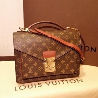 LOUIS VUITTON - 綺麗、ハンドバッグ、ショルダーバッグ