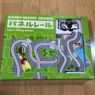ディズニー(Disney)のパネルレール ディズニー(電車のおもちゃ/車)