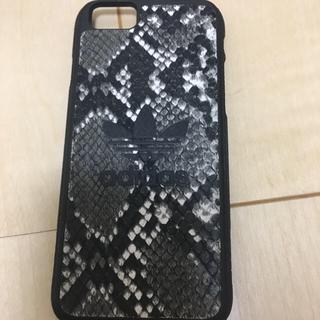 アディダス(adidas)のiPhone6S iPhoneケース(iPhoneケース)