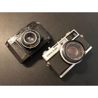 カメラ レトロ 年代物 ビンテージ(フィルムカメラ)