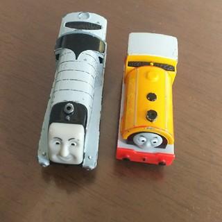 【nobynobyboy様専用】スペンサー&ベン(電車のおもちゃ/車)