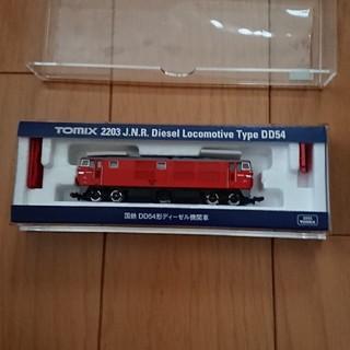 TOMMY - tomix トミックス 2203 国鉄DD54形ディーゼル機関車