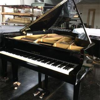 ヤマハ(ヤマハ)のヤマハ グランドピアノ◆リニューアル仕上げ調整済み(ピアノ)