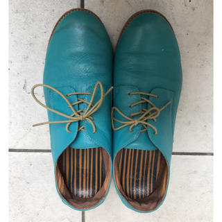 コキチカ(cokitica)のコキチカ 大人 靴 23.5㎝(スニーカー)