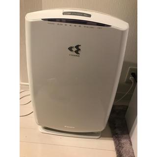 ダイキン(DAIKIN)のダイキン 加湿空気清浄機 光クリエール(空気清浄器)