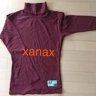 Xanax - お値下げ!!ザナックス xanax 野球インナーM