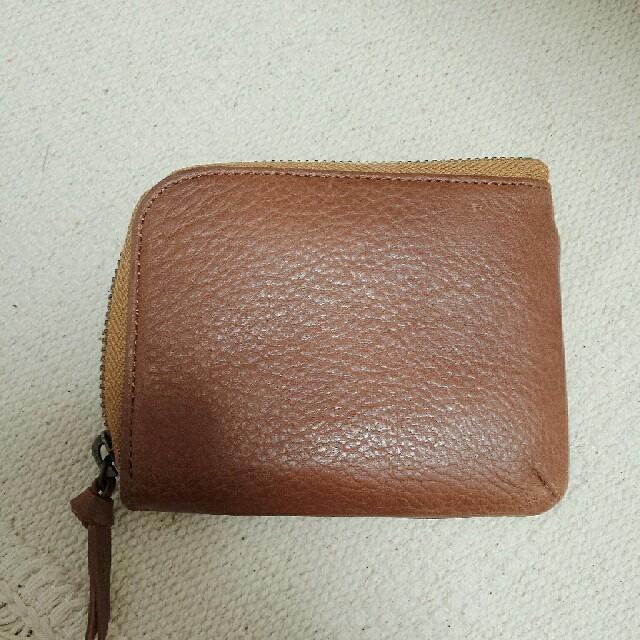 財布 無印 良品