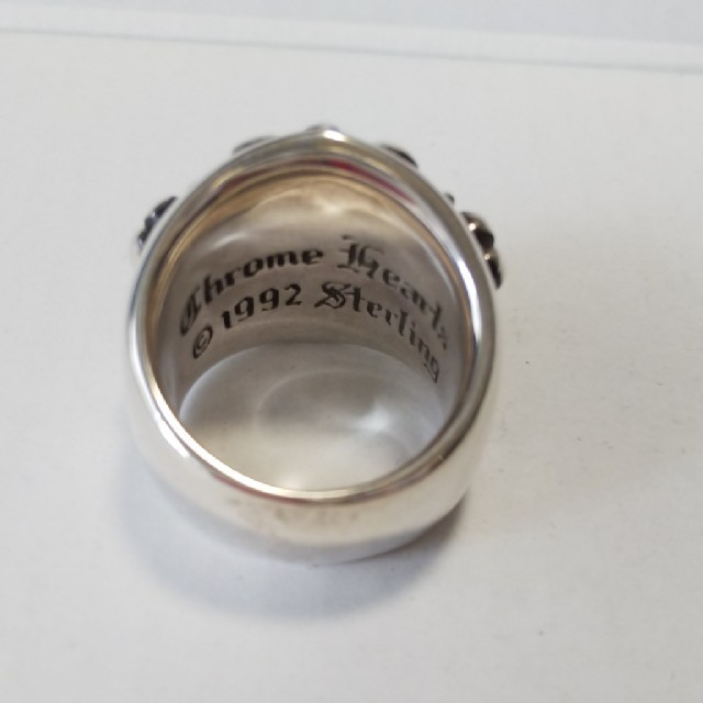 Chrome Hearts(クロムハーツ)のキーパーリング レディースのアクセサリー(リング(指輪))の商品写真