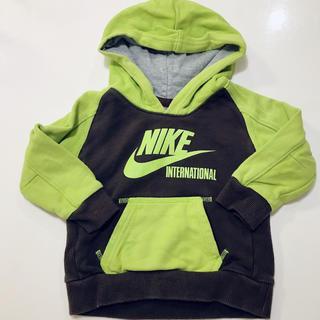 ナイキ(NIKE)のNIKE トレーナー(Tシャツ/カットソー)