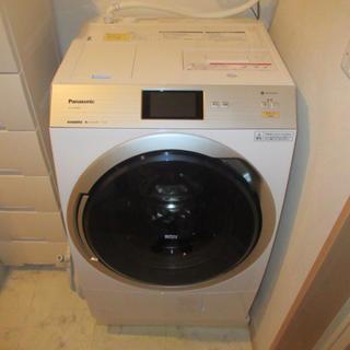 ドラム洗濯機(洗濯機)