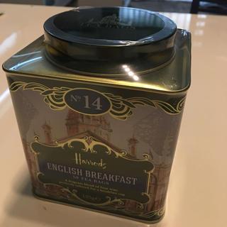 ハロッズ(Harrods)のハロッズ 紅茶(茶)