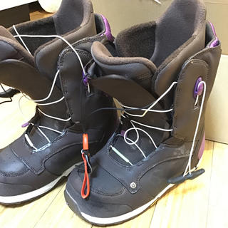 BURTON - Burton バートン スノボ ブーツ 29cm
