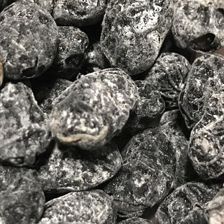 【国産黒大豆甘納豆 500g】有名和菓子メーカー訳あり品です(菓子/デザート)