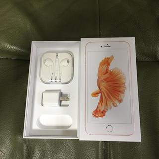 アイフォーン(iPhone)のアイホン6sイヤホン&コンセント(その他)