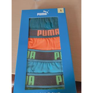 プーマ(PUMA)のショウ様(ボクサーパンツ)