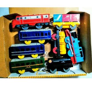 タカラトミー(Takara Tomy)のトーマス チャギントン プラレール(電車のおもちゃ/車)