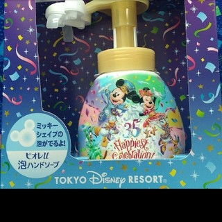 ディズニー(Disney)のディズニー ハンドソープ(ボディソープ / 石鹸)