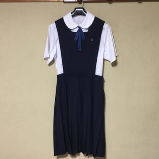 制服ジャンパースカート(衣装)