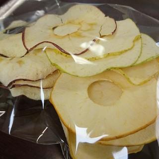 りんごチップス(フルーツ)
