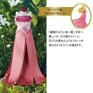 ベルメゾン(ベルメゾン)のmituki様専用‼ オーロラ姫&シンデレラ リボンで作る手作りドレス キッド(各種パーツ)