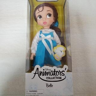 ディズニー(Disney)のベル アニメータードール(人形)