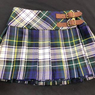 ラルフローレン(Ralph Lauren)のラルフローレン 巻きスカート(スカート)