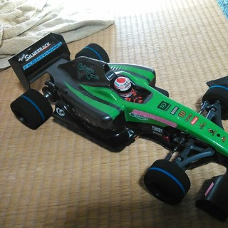 vbc.racing.FLASH-04,F-1ラジコン