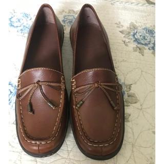 ラルフローレン(Ralph Lauren)の新品ラルフローレンレディースローファー(ローファー/革靴)