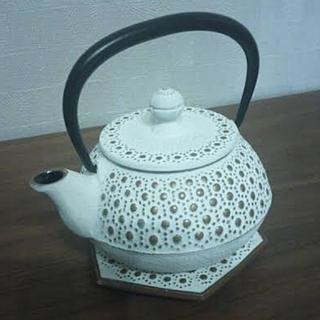アンシャンテジャポン カモミールNo.3 白セット(食器)