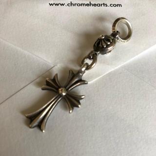 クロムハーツ(Chrome Hearts)の最終値下げ クロムハーツハーツ ワンボールタイニー美品(ネックレス)