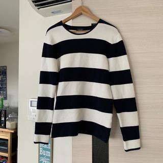 ザラ(ZARA)のセーター(ニット/セーター)