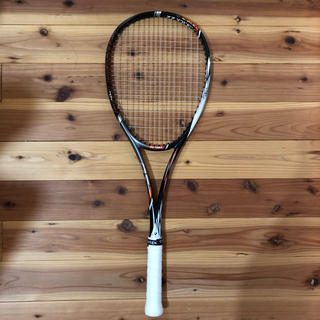 ヨネックス(YONEX)のヨネックス ソフトテニス レーザーラッシュ9S SL1(ラケット)